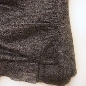 Maurices Tops - NWT Casual Gray Top(M)